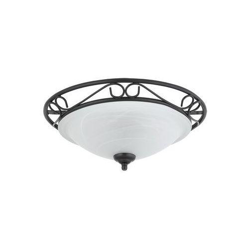 Rabalux 3722 - Lampa sufitowa ATHEN 2xE27/60W/230V