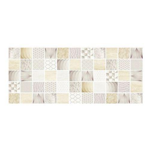 Cer-rol Dekor aspen 25 x 60 cm mozaika beżowa 1,5 m2 (5908262621771)