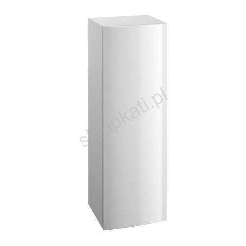 Cersanit szafka wisząca easy biały połysk s573-010
