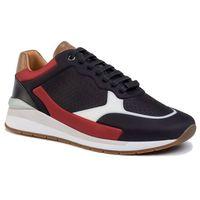 Sneakersy - element runn 50420200 10222400 01 black 005 marki Boss