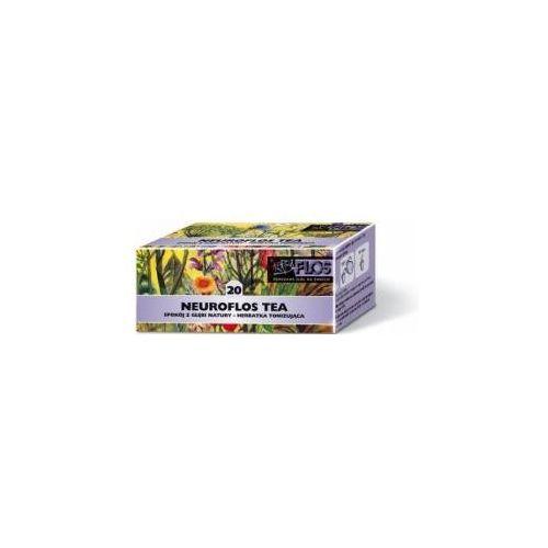 Herbaflos Neuroflos tea 20 fix 2g x 25 saszetek