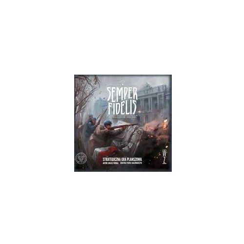Phalanx games Semper fidelis: bitwa o lwów 1918-1919 (5907222711002)