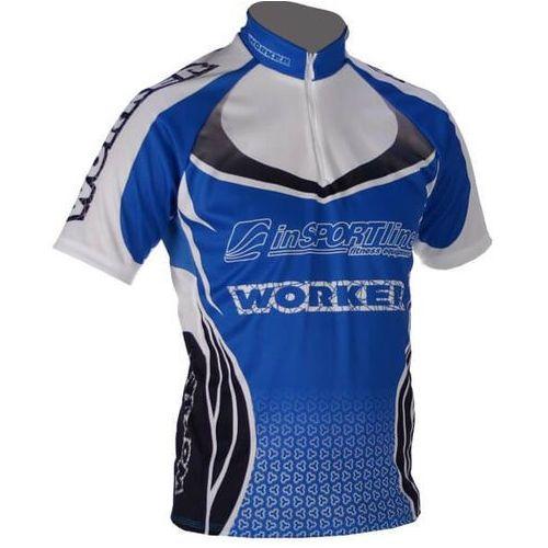 Worker Koszulka na rower , 3xl (8595153630713)
