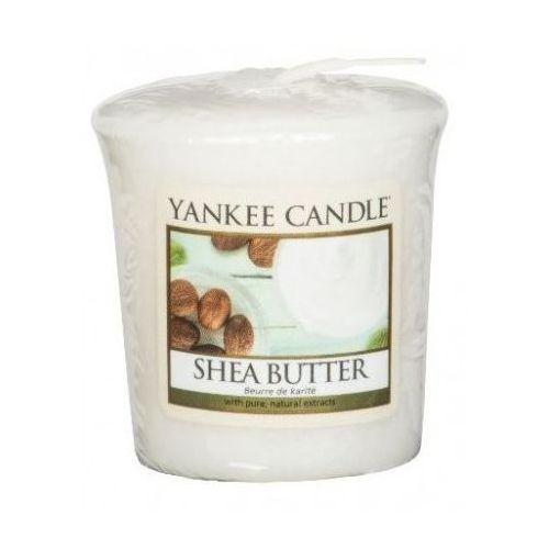 Świeczka YANKEE votive Shea Butter - YVSB3