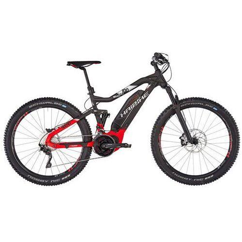 """HAIBIKE SDURO FullSeven 10.0 Rower elektryczny Full czerwony/czarny 52cm (27.5+"""") 2018 Rowery górskie (4054624078286)"""