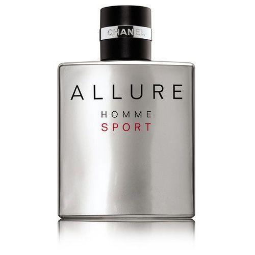Chanel Allure Sport Men 50ml EdT. Tanie oferty ze sklepów i opinie.