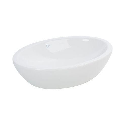 Ideal Standard Oval UmywalKa nablatowa 60 IDEAL STANDARD STRADA OVAL