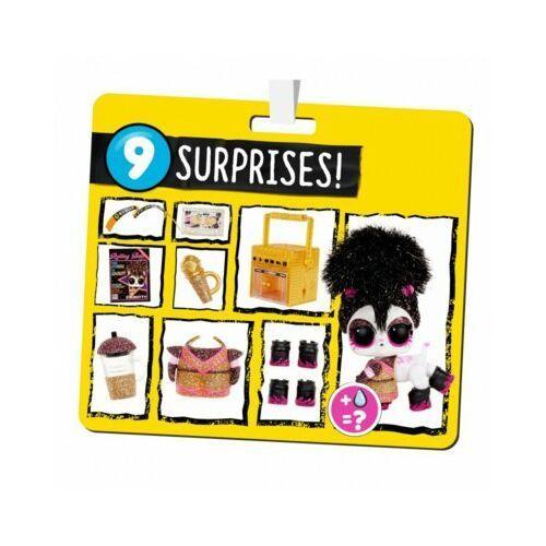 Figurka l.o.l. surprise remix pets display 12 sztuk marki Mga