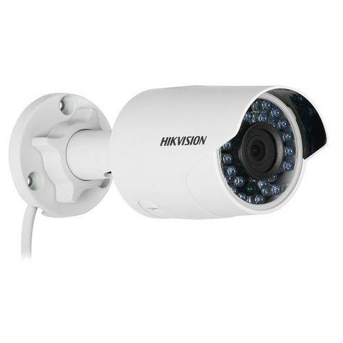 Ds-2cd2052-i kamera ip 5 mpix tubowa 4mm marki Hikvision