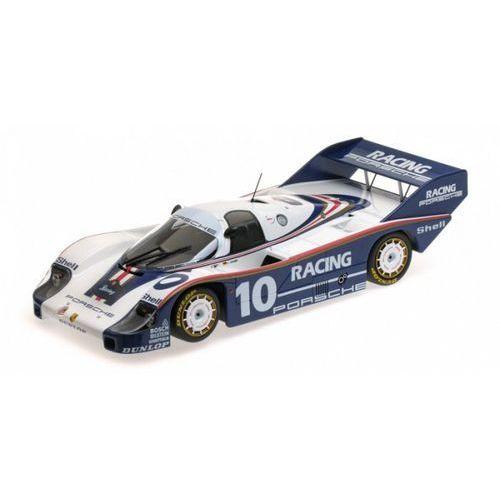 Porsche 956 K Racing Pprsche #10 Jochen Mass Winner 200 Meilen von Nurnberg 1982 (4012138131323)