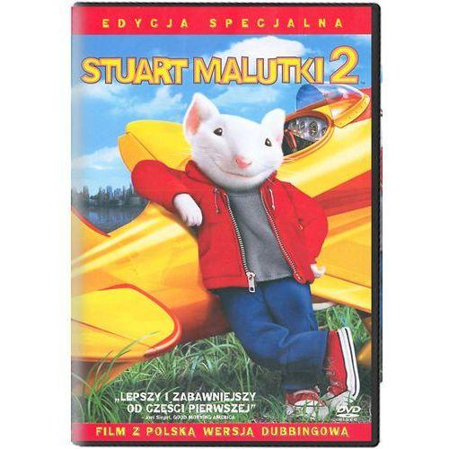 Stuart Malutki 2 (film)