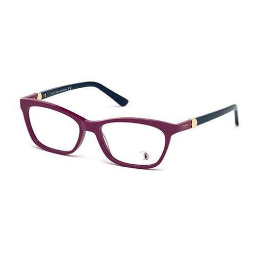 Okulary korekcyjne to5143 077 marki Tods