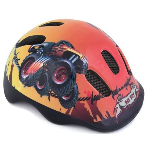 Kask bad boy marki Spokey