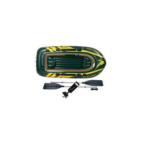 Ponton seahawk 3 set marki Intex