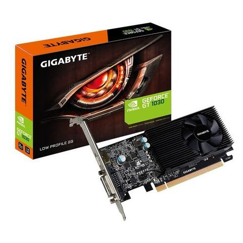 Gigabyte GeForce GT 1030 2GB (LP)