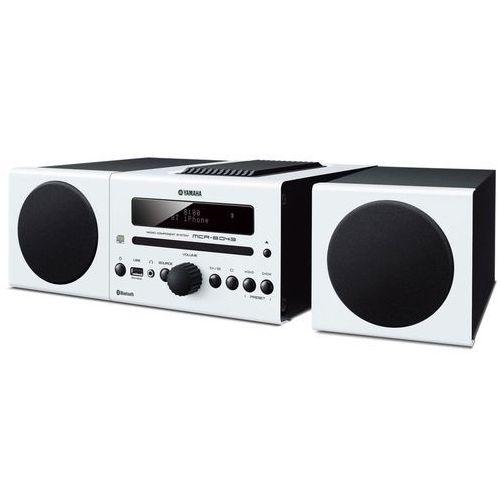 MCR-B043 marki Yamaha, wieża audio