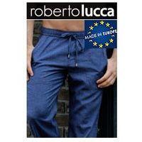 ROBERTO LUCCA Beach Spodnie RL150S255 00825