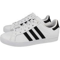 Adidas originals Buty adidas coast star ee9698 - biały