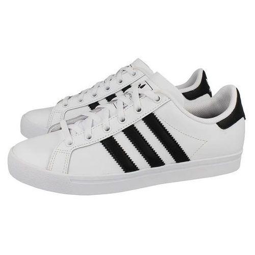 Adidas originals Buty adidas coast star ee9698 - biały (4061615385391)