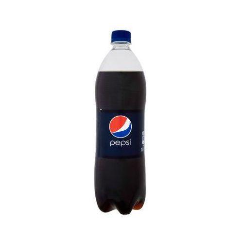 1l cola napój gazowany marki Pepsi