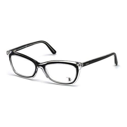 Tods Okulary korekcyjne to5138 003