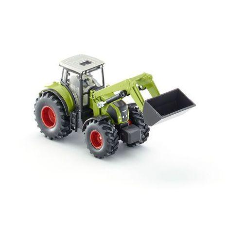 Traktor Class z przednią ładowarką (4006874019793)