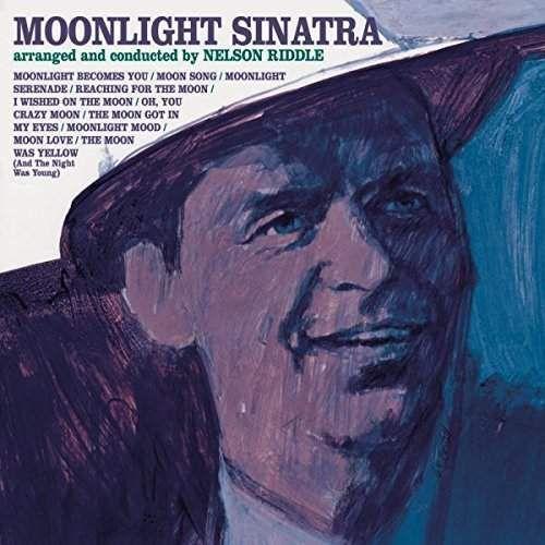 MOONLIGHT SINATRA LTD. LP - Frank Sinatra (Płyta winylowa)