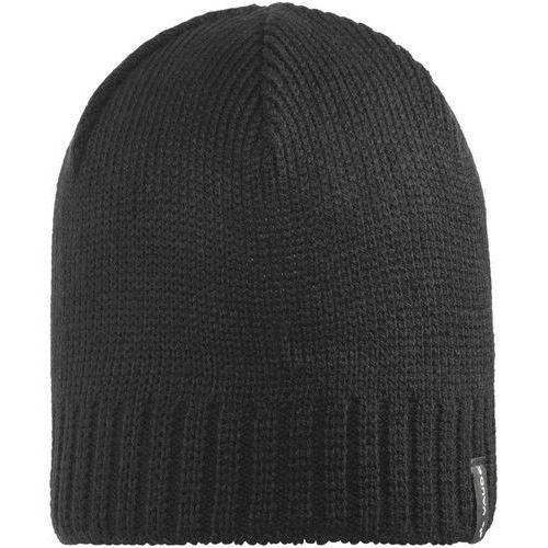 edo ii nakrycie głowy mężczyźni czarny 2018 czapki marki Vaude