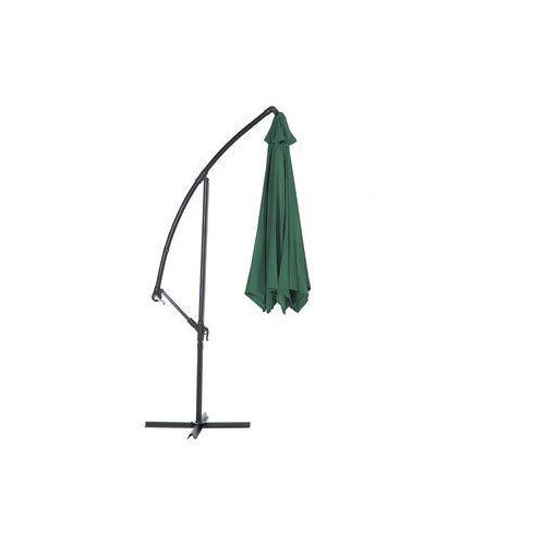 Parasol ogrodowy zielony RAVENNA