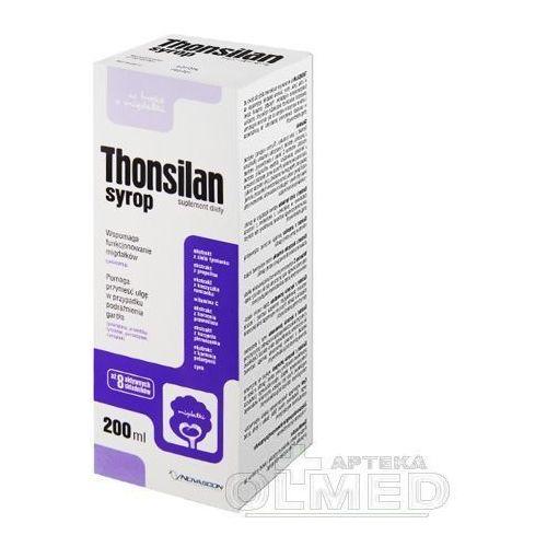 Thonsilan Syrop, 200 ml