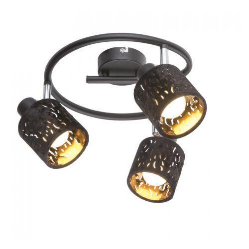 Troy sufitowa 54121-3 marki Globo lighting