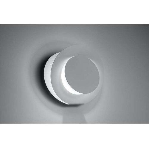 Sollux - kinkiet nazaria koło biały
