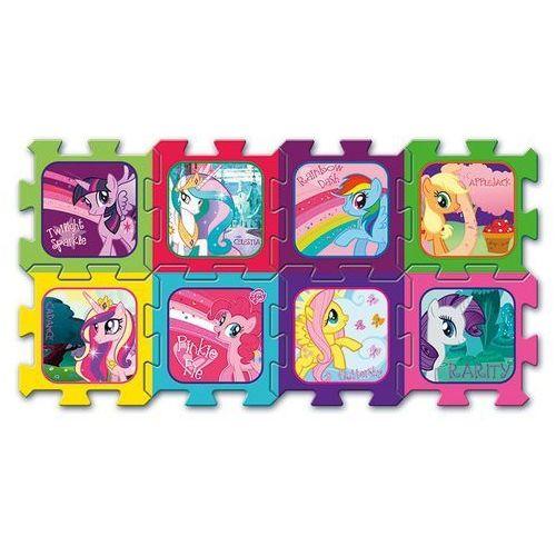 Puzzlopianka Kucyki Pony