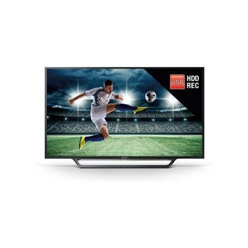 OKAZJA - TV LED Sony KDL-32WD600