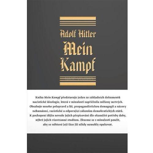 Mein Kampf Hitler Adolf