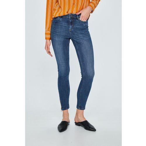 Vero Moda - Jeansy Zipper, jeans