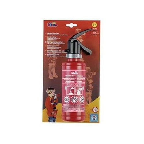 Theo Klein Fire extinguisher with water spray function | 8940 (4009847089403)