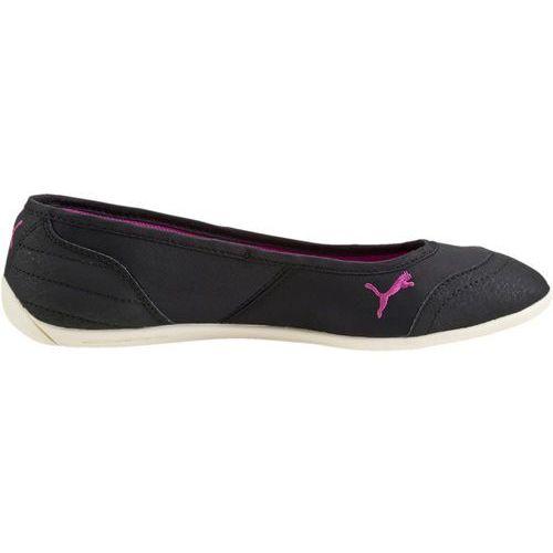 Buty Puma Ballerina Star 30544503, kolor czarny