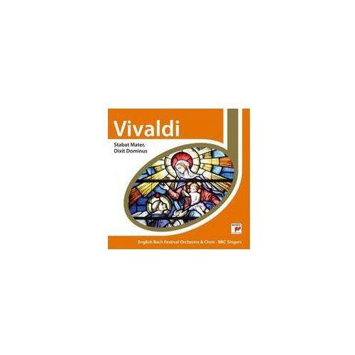 Esprit / Vivaldi - Stabat Mat (0886977403927)