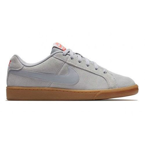 BUTY COURT ROYALE SUEDE, 819802003