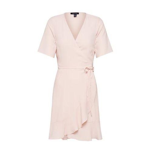 sukienka różowy pudrowy, New look, 34-42