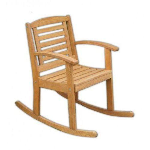 Krzesło bujane EDEN