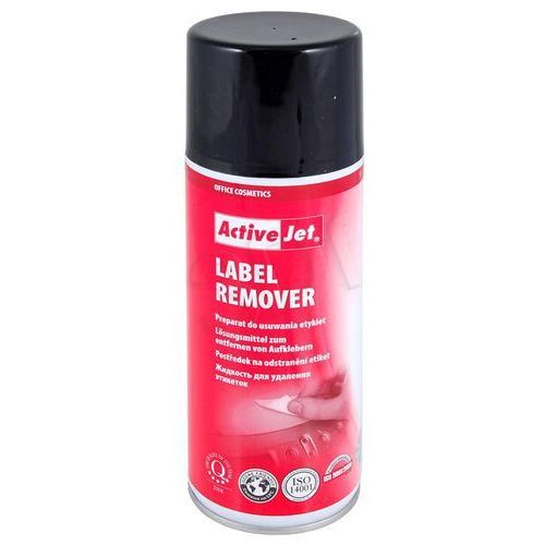 Activejet Label remover 400ml