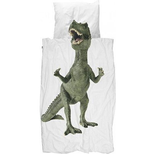 Snurk Pościel dinosaurus rex 135 x 200 cm (8719323648715)