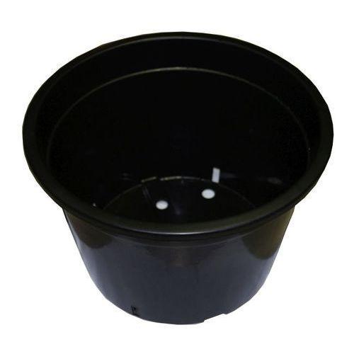 Donica produkcyjna 32 l czarna