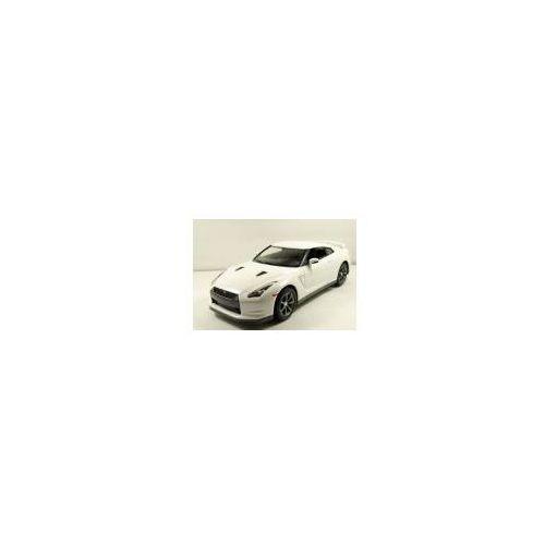 Duży Zdalnie Sterowany Nissan GT-R (1:14) + Pilot., kup u jednego z partnerów