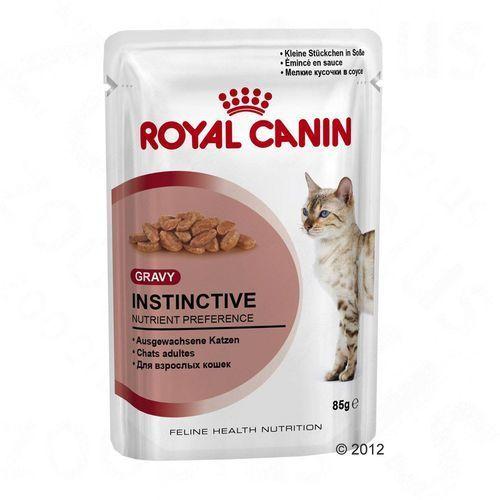 Royal Canin Instinctive in Gravy - saszetka 85g - 9003579308936 (9003579308936)