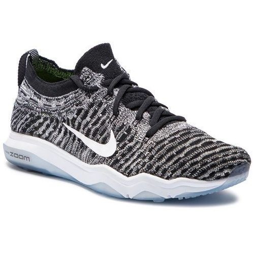 Nike Buty - air zoom fearless fk lux 922872 007 black/white/cool grey