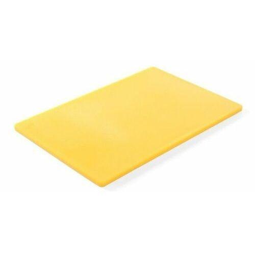 Hendi Deska do krojenia HACCP | 450x300 | różne kolory | AKCJA ZYSK - kod Product ID