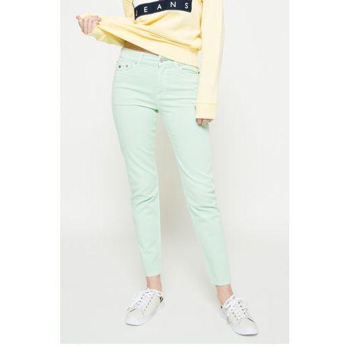 Hilfiger Denim - Jeansy Tommy Jeans 90s, jeans